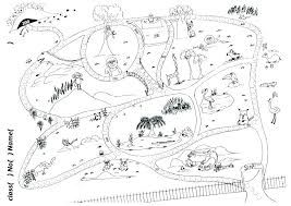 Map Coloring Pages Printable Treasure Map Coloring Pages Us Page