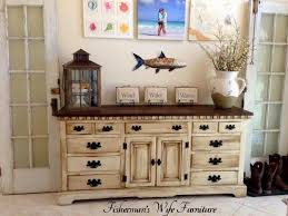 furniture buffet. glazed and distressed - turning a dresser into gorgeous buffet by the fisherman\u0027s wife furniture