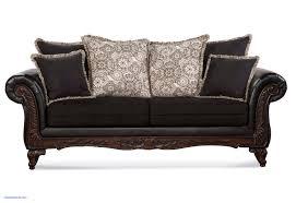 loveseat sofa new serta soprano ebony sienna sofa and loveseat