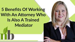 5 Benefits Of Working With An Attorney Who Is Also A Trained ...