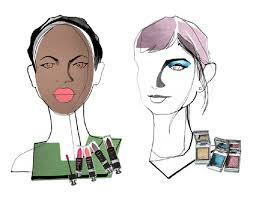 cosmetic improvements new makeup s timely tips for putting your best face forward