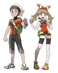 Personajes Especiales » Personajes y Región » Pokémon Rubí Omega y Zafiro  Alfa - Pokémon Project