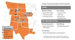 Kansas Gas Service Customer Service Why Are Utility Black Hills Investors Seeing Red Black Hills