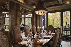 rustic dining room design. dining room decor rustic design