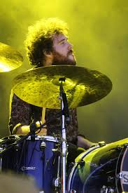 On the Beat With Jamie Morrison of Stereophonics: Following Your Heart and  Instinct | Modern Drummer Magazine
