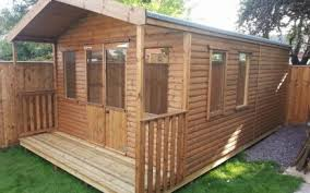 garden room apex timber buildings