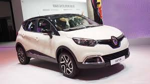 new car releases australia 2013News  Renault Captur Coming To Australia Next Year