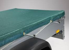 Trailer Cover Sheet 2 70 X 4 10 M Dark Green Safetynet365