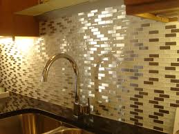 Glass Tiles For Kitchens 24 Nice Ideas Of Glass Tiles For Bathroom
