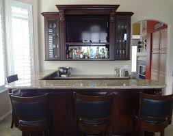 bar : Built In Home Bars Built In Home Bar Beautiful Home Design Ideas  Talkwithmike Interior Designing Home Ideas Fearsome Enthrall Home Bar Built  In Fridge ...