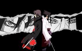1920x1200 Itachi vs Sasuke 4K Naruto ...