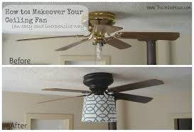 diy ceiling fan light covers as flush mount ceiling light white ceiling fan with light