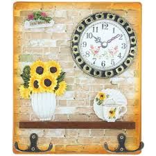 <b>Настенные часы Kitch Clock</b> 841088 недорого - 1 490 р ...