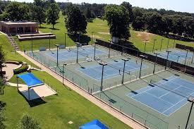 UT Tyler Summers Tennis Center - Visit Tyler