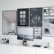 Small Picture Room with a view in a beautiful art wall by our retailer