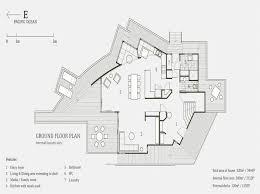 Beach House Floor Plans Withal Beach House Floor Plans Design With