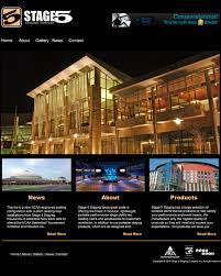 Everett Web Design Everett Mcbride Flash Media Web Page Design