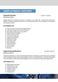 Oil And Gas Resume Examples Landman Objective Environmental