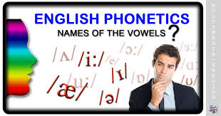 The international phonetic alphabet divides its letter symbols into three categories: Phonetics Names Of The Vowels Multimedia English