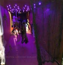 haunted house lighting ideas. crawlthrough haunted house for the little ones iu0027d make mine a lighting ideas t