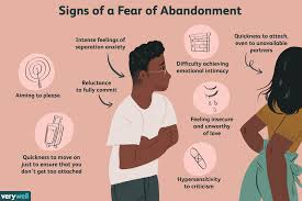 Understanding Fear Of Abandonment