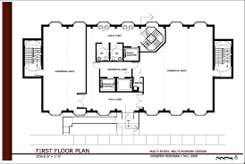 two story office building plans.  Building Genius Two Story Office Building Plans House Throughout C