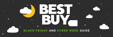 Black Friday 2020 Deals at Best Buy