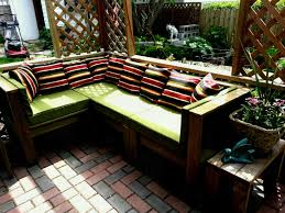 cool garden furniture. Diy Garden Furniture Cool Sofa Design Fabulous Free Bench Plans Pallet Patio Of L