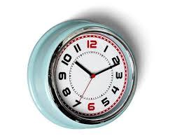 American Diner Kitchen Accessories Large Kitchen Wall Clocks Partidoimaginariocom