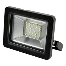 <b>Прожектор Gauss LED 30W</b> COB IP65 6500К — купить в интернет ...
