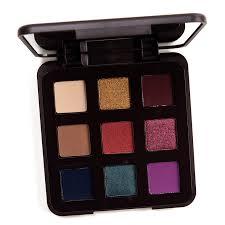 viseart libertine 9 pan eyeshadow palette