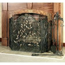 modern brass fireplace screen charming antique fireplace screen antique fire screens for antique cast iron