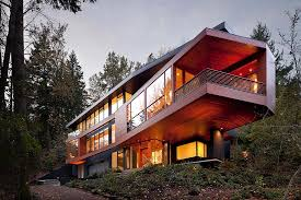 ... Stylish House From Twilight The Hoke House Twilights Cullen Family Home  ...