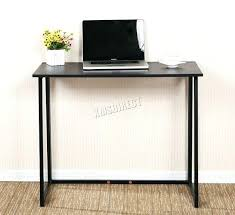 folding computer desk computer desk folding laptop table folding computer table uk