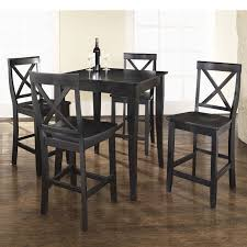 pub style dining sets vintage dining room design with 5 piece pertaining to pub style
