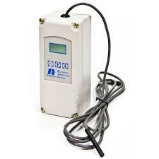 etc ranco etc single stage etc temperature single stage etc temperature control w sensor 120 240v input includes