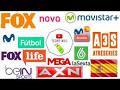 Image result for lista de canal digital iptv