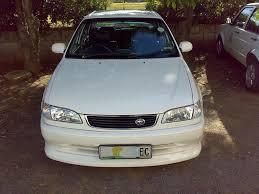 denverv2005 2001 Toyota Corolla Specs, Photos, Modification Info ...