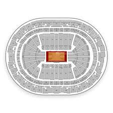 Pnc Arena Seating Chart Map Seatgeek