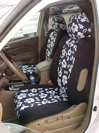 acura mdx pattern seat covers