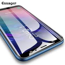 <b>Essager Screen Protector</b> Tempered Glass | Screen protector ...