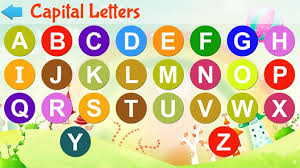 The first three letters of the latin alphabet, standing for the whole alphabet. Get Learn Abc For Kids Microsoft Store