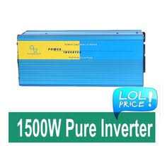 10000w peak 5000w Full Power <b>off grid</b> inverter 12v <b>220v DC</b> to AC ...