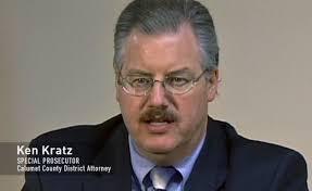 """Making a Murderer: Ken Kratz blasted for """"demonstrably false"""" claims"""
