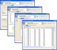 Loan Tracker Software Includes Amortization Schedule 49 00