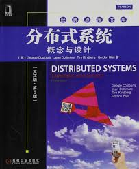 Distributed Systems Concepts And Design Fifth Edition Distributed Systems Concepts And Design 5th Edition Amazon