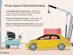 At a minimum, you should Diminished Value And How To Get Insurance To Pay