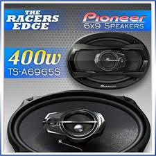 pioneer 6x9 speakers. picture of pioneer 6x9 speakers