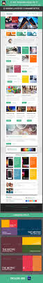 Email Template Design Online E Mail Template Graphics Designs Templates From Graphicriver