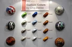 Chip Foose Basf Colours Chip Foose Chips Colours
